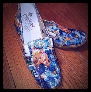 Reiker AntiStress Shoe Size 41 us  size 10